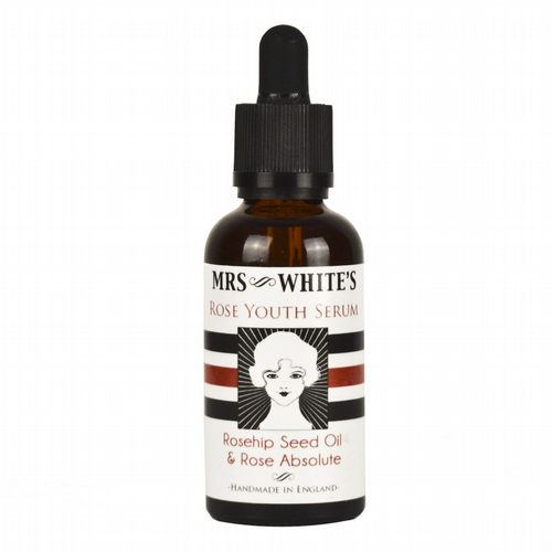 Mrs White's Rose Youth Serum